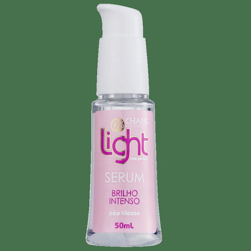 Charis Light Serum - Finalizador 50ml