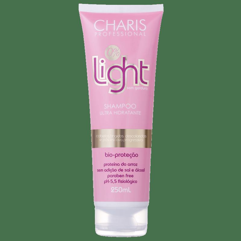 Charis Light - Shampoo 250ml
