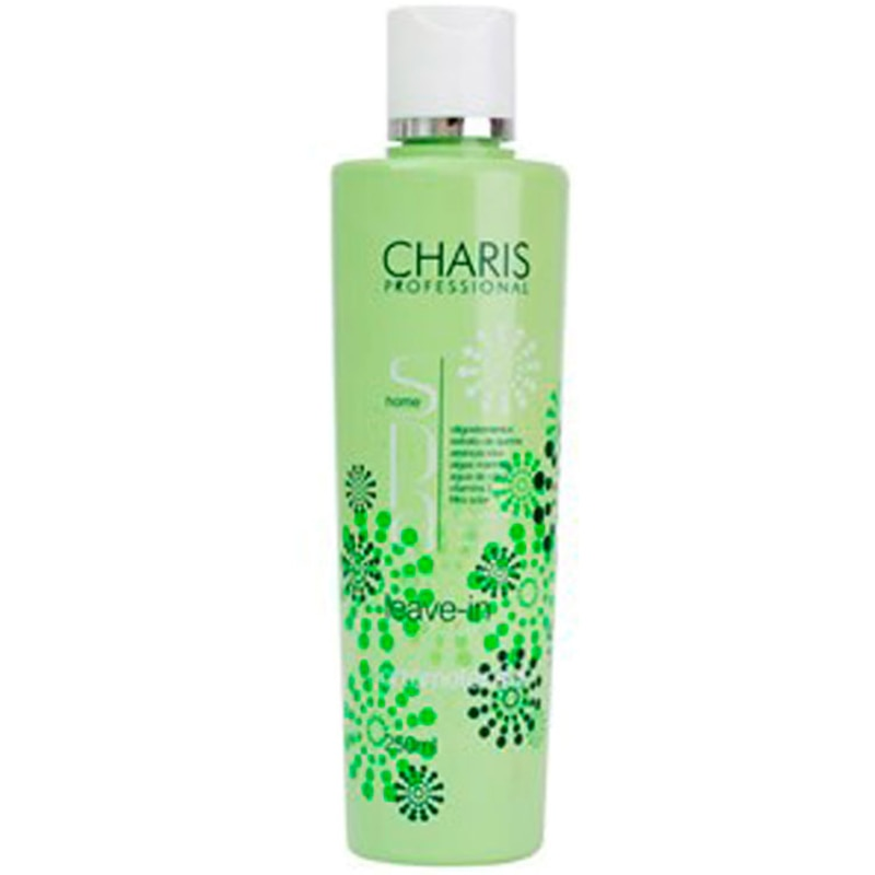 Charis Ortomolecular Spa Leave-In - 250ml
