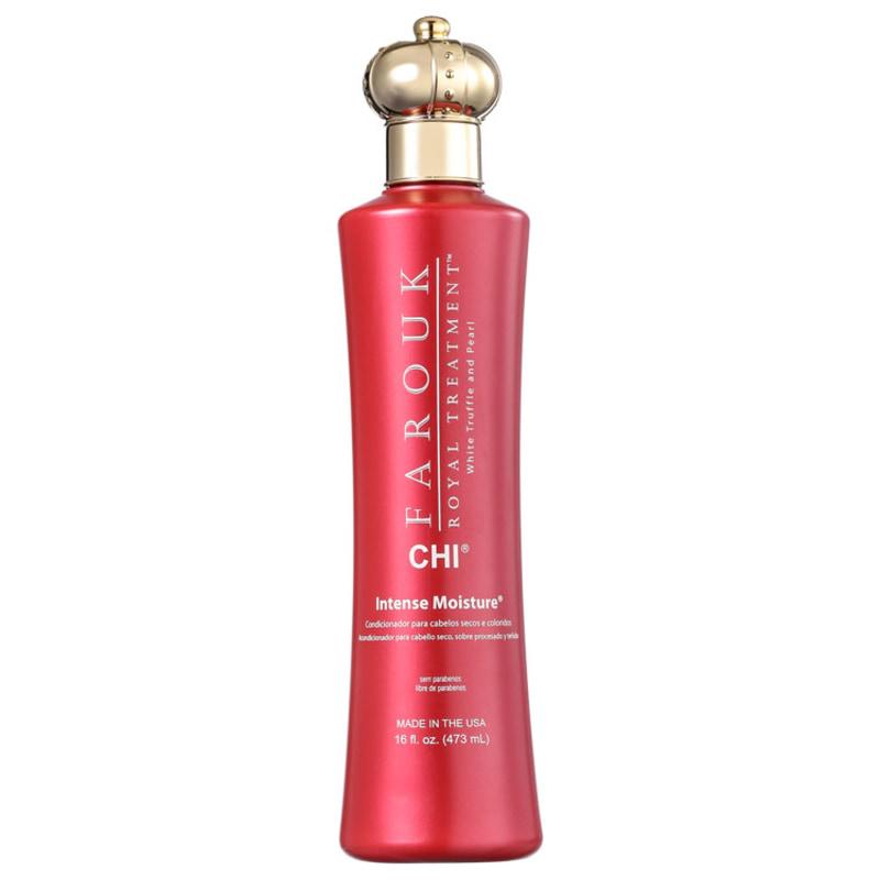 CHI Farouk Royal Treatment Intense Moisture Conditioner - Condicionador 473ml