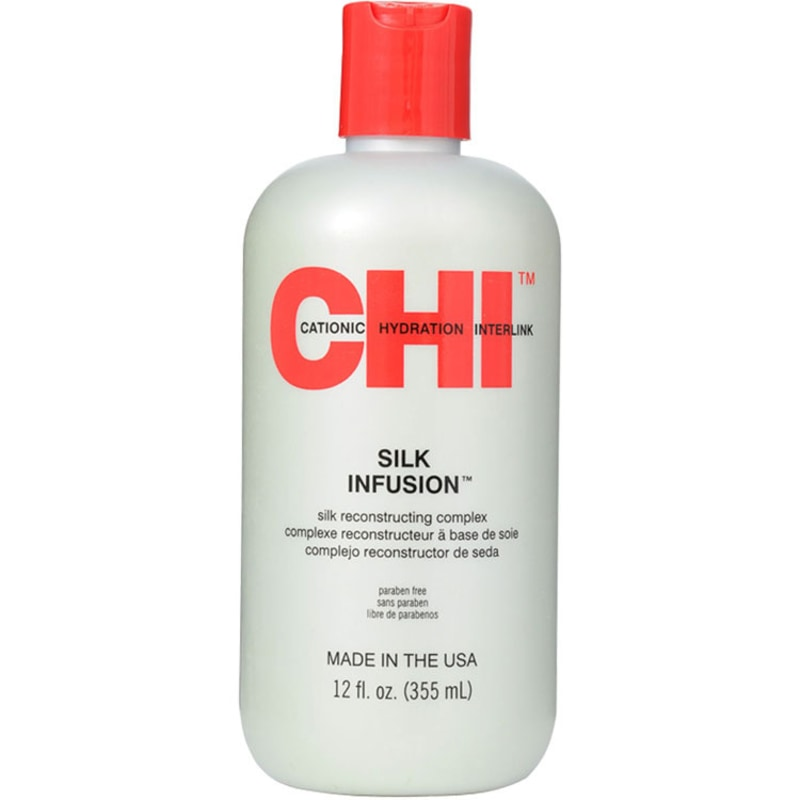 CHI Infra Collection Infra Silk Infusion - Óleo Reconstrutor 355ml
