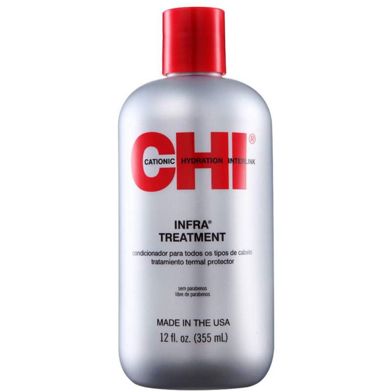 CHI Infra Treatment - Tratamento Condicionador 350ml