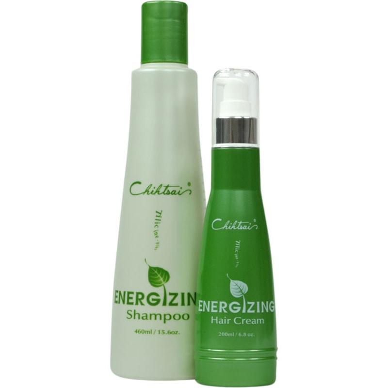 Chihtsai Energizing Duo Kit (2 Produtos)