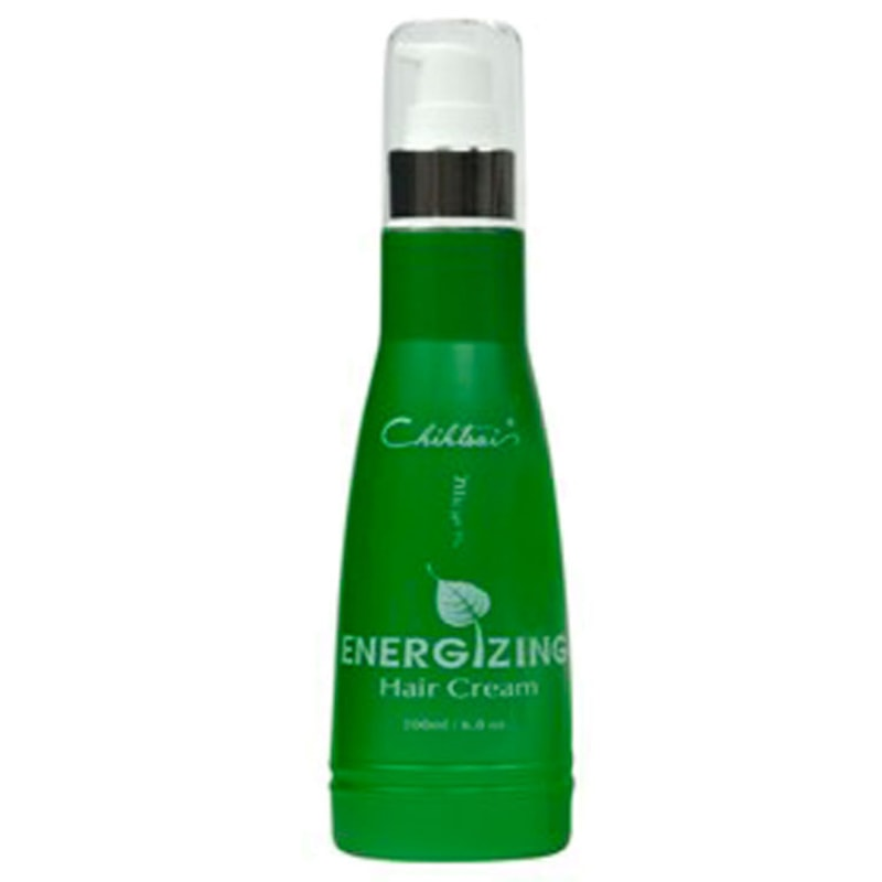 Chihtsai Energizing Hair Cream - Creme Leave-In 200ml