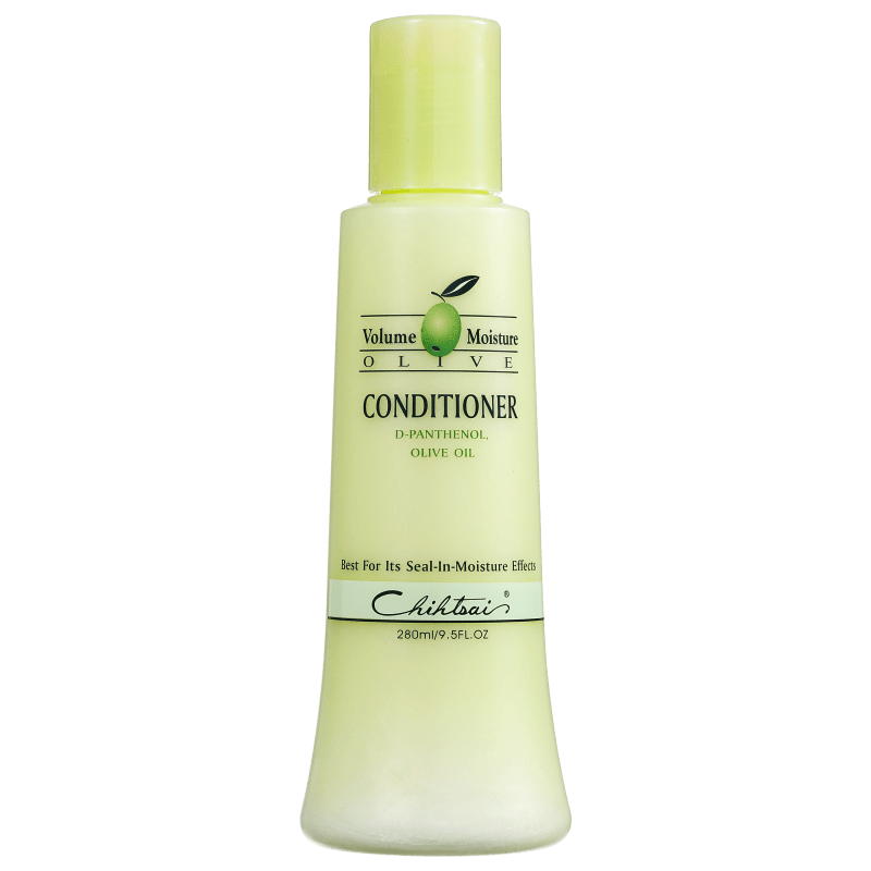 Chihtsai Olive Conditioner - Condicionador 280ml