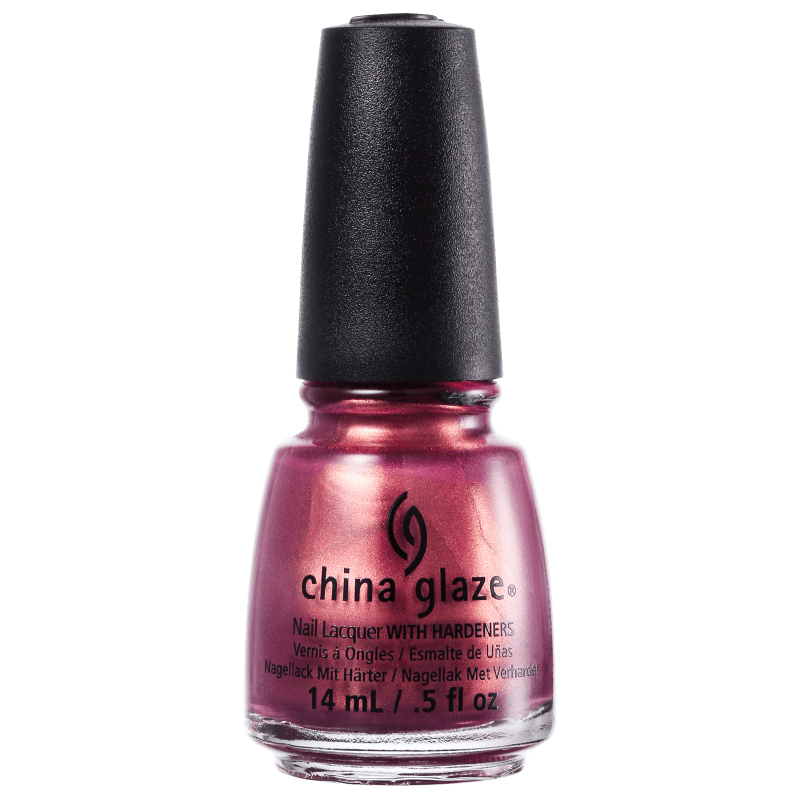 China Glaze Awakening - Esmalte Metálico 14ml