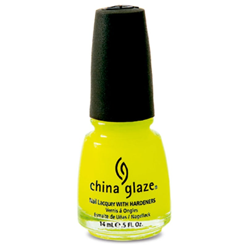 China Glaze Celtic Sun - Esmalte Matte 14ml