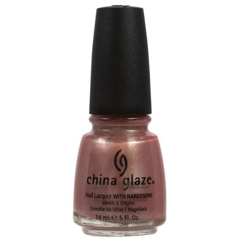China Glaze Chiaroscuro - Esmalte Metálico 14ml