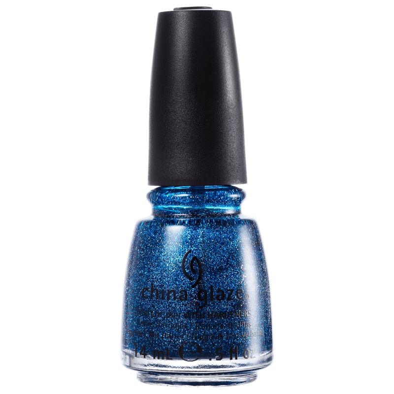 China Glaze Dorothy Who? - Esmalte Glitter 14ml