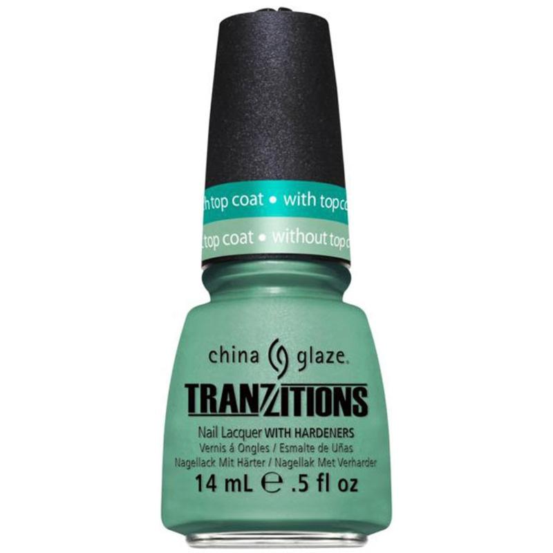 China Glaze Tranzitions Duplicity - Esmalte Cremoso 14ml