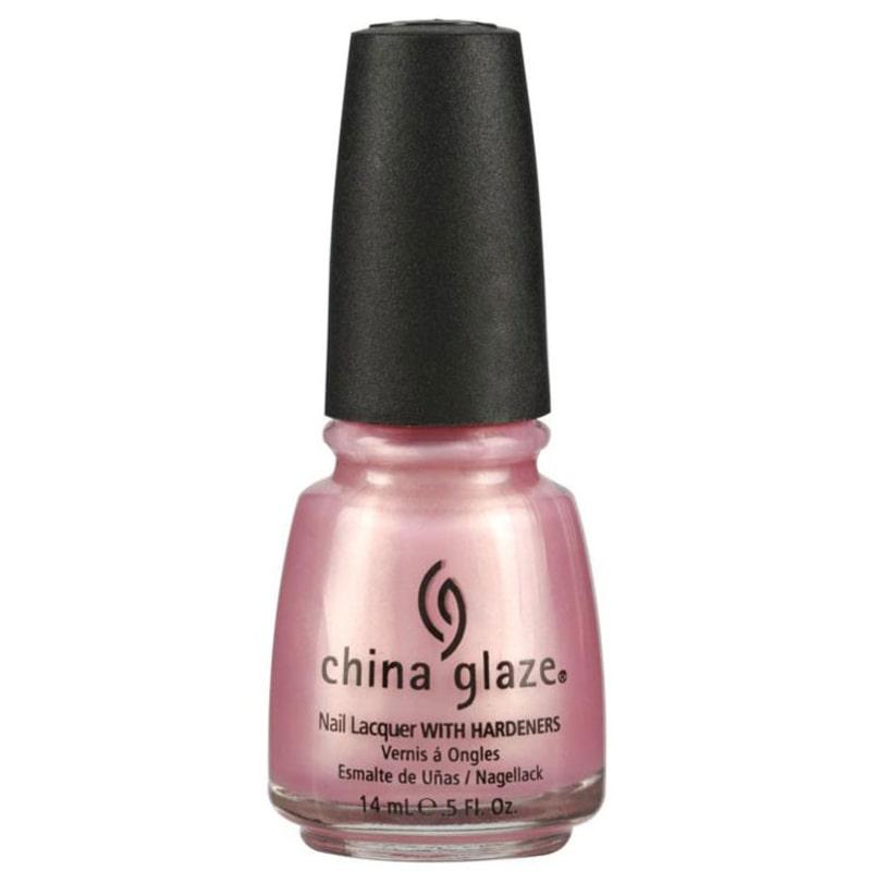 China Glaze Exceptionally Gifted - Esmalte Perolado 14ml