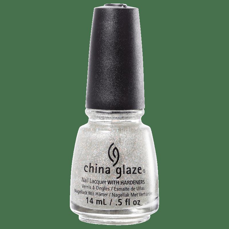 China Glaze Fairy Dust - Esmalte Glitter 14ml