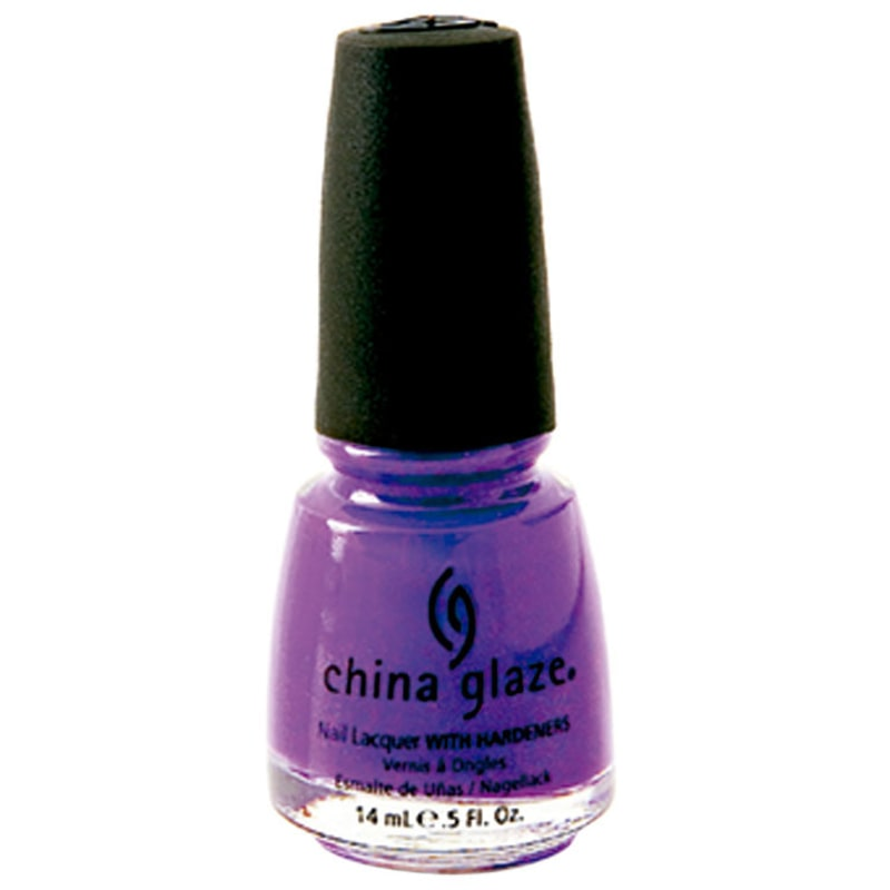 China Glaze Flying Dragon - Esmalte Matte 14ml