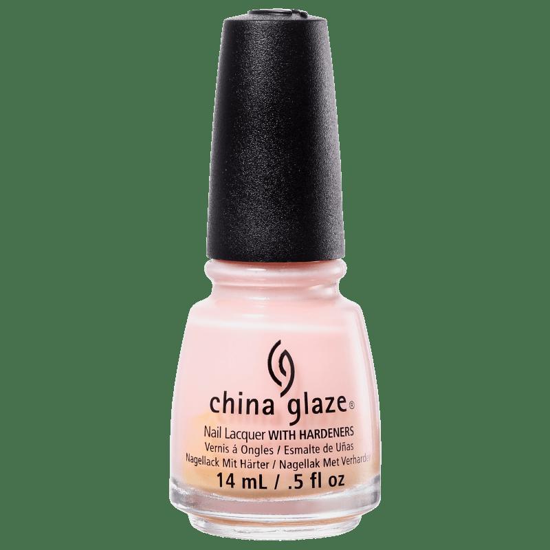 China Glaze Innocence - Esmalte Cremoso 14ml