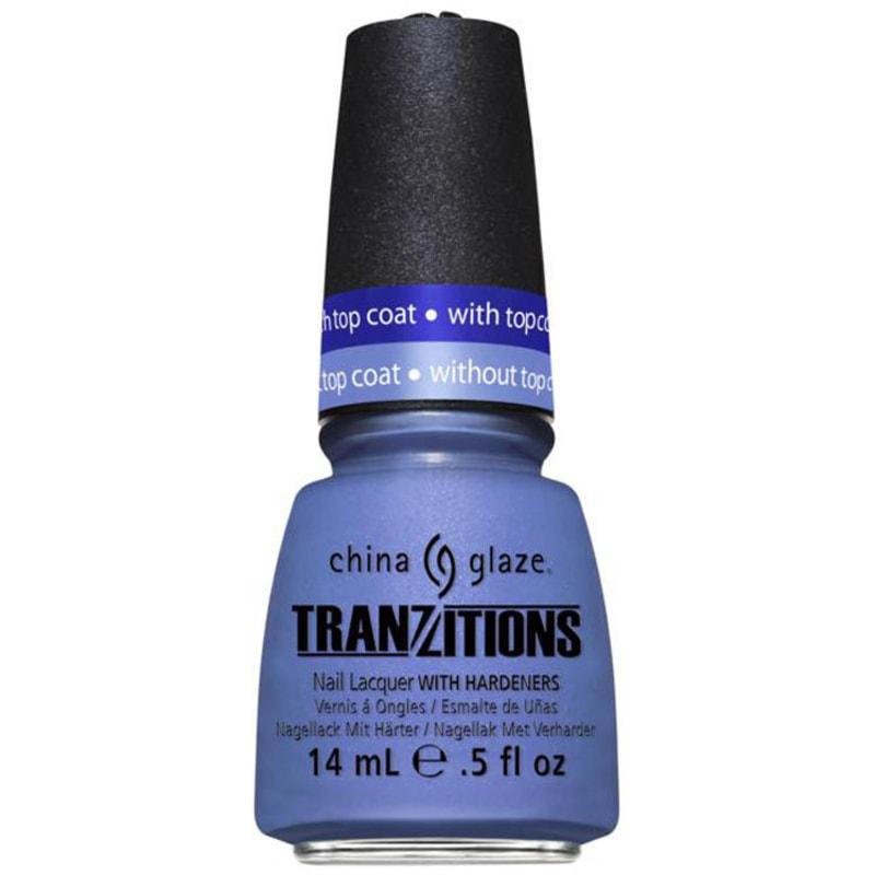 China Glaze Tranzitions Modify Me - Esmalte Cremoso 14ml