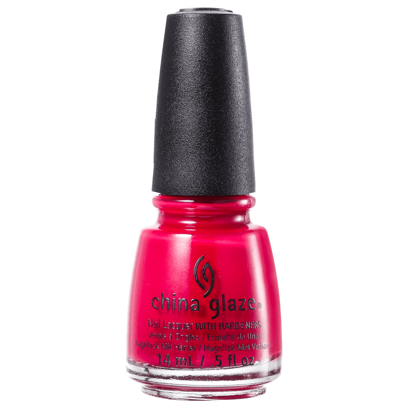 China Glaze Seduce Me - Esmalte Cremoso 14ml