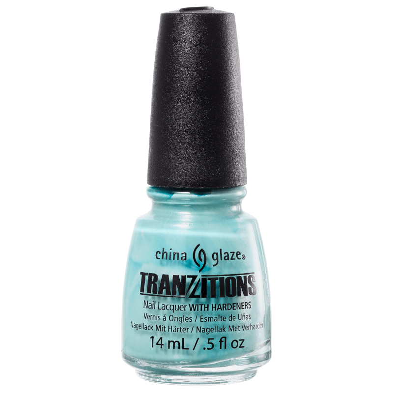 China Glaze Tranzitions Duplicity - Esmalte Cremoso 14ml