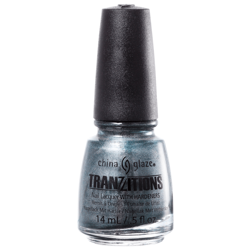 China Glaze Tranzitions Metalic Metamorphosis - Esmalte Metálico 14ml
