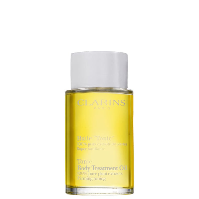 Clarins Body Treatment Oil - Óleo Corporal Firmador 100ml