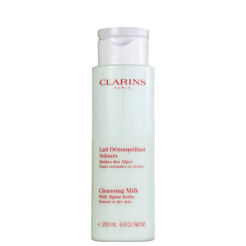 Clarins Cleansing Milk - Loção de Limpeza 200ml