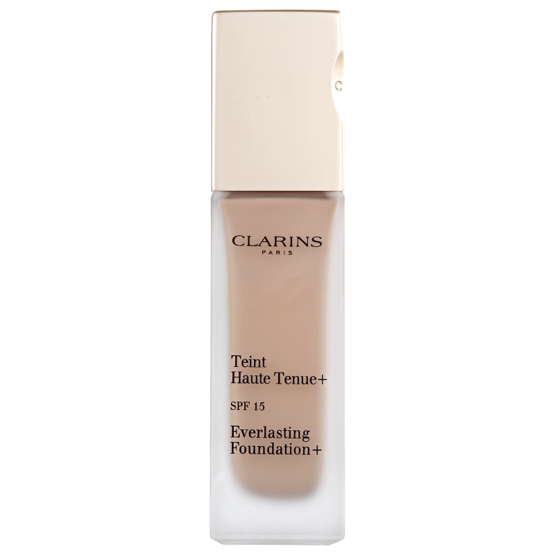 Clarins Everlasting Foundation FPS 15 109 Wheat - Base Líquida 30ml