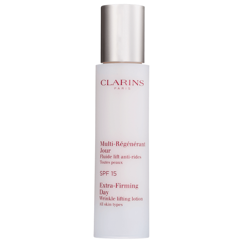 Clarins Extra-Firming Day FPS 15 - Firmador para o Rosto 50ml