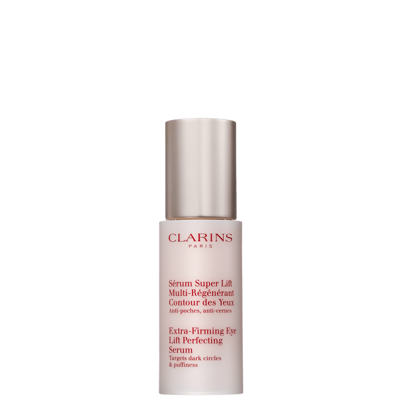Clarins Extra-Firming Eye Lift Perfecting - Sérum para Área dos Olhos 20ml