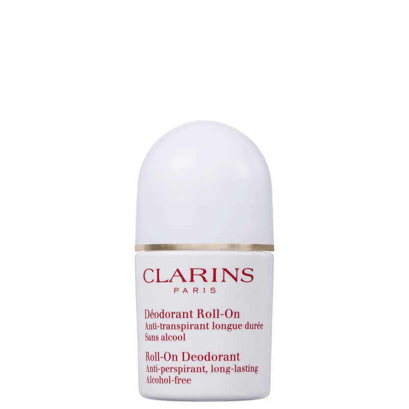 Clarins Gentle Care Roll On - Desodorante Roll-on 50ml