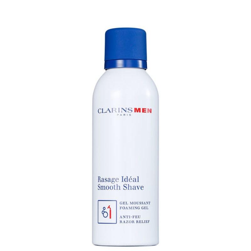 Clarins Men Smooth Shave - Espuma de Barbear 150ml