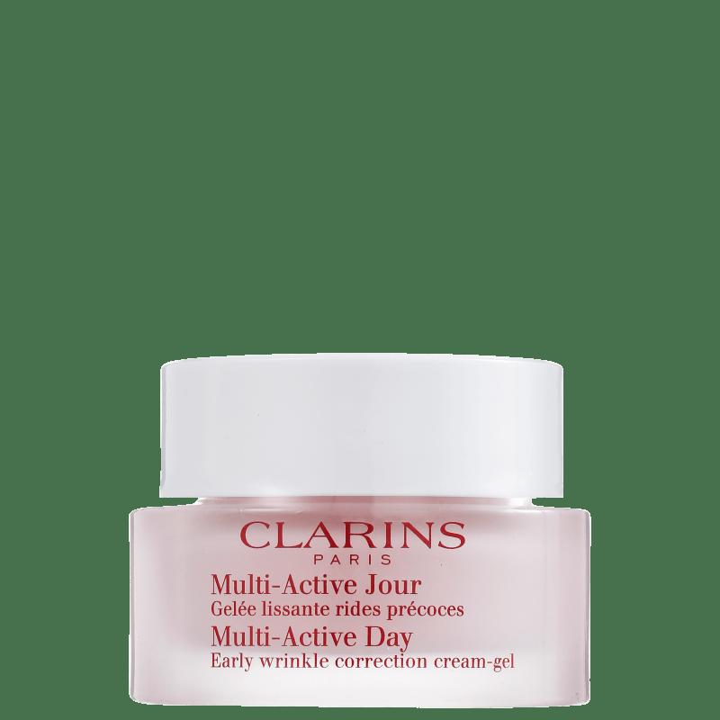 Clarins Multi-Active Day - Creme para Rugas e Anti-Idade 50ml