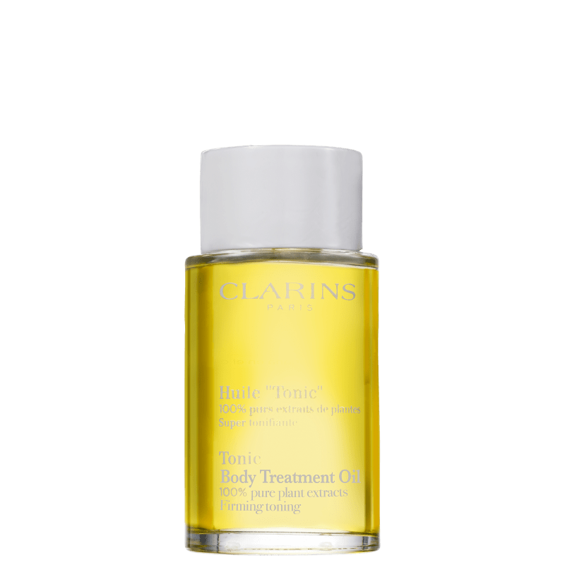 Clarins Óleos Body Treatment - Óleo Firmador 100ml