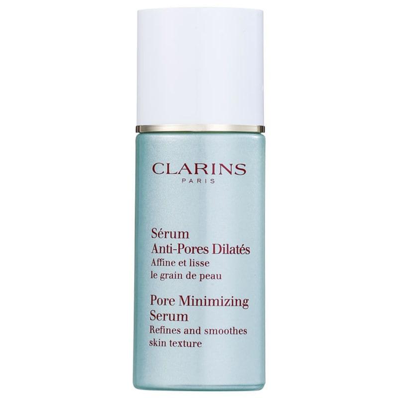 Clarins Trully Matte Pore Minimizing - Sérum Facial 30ml