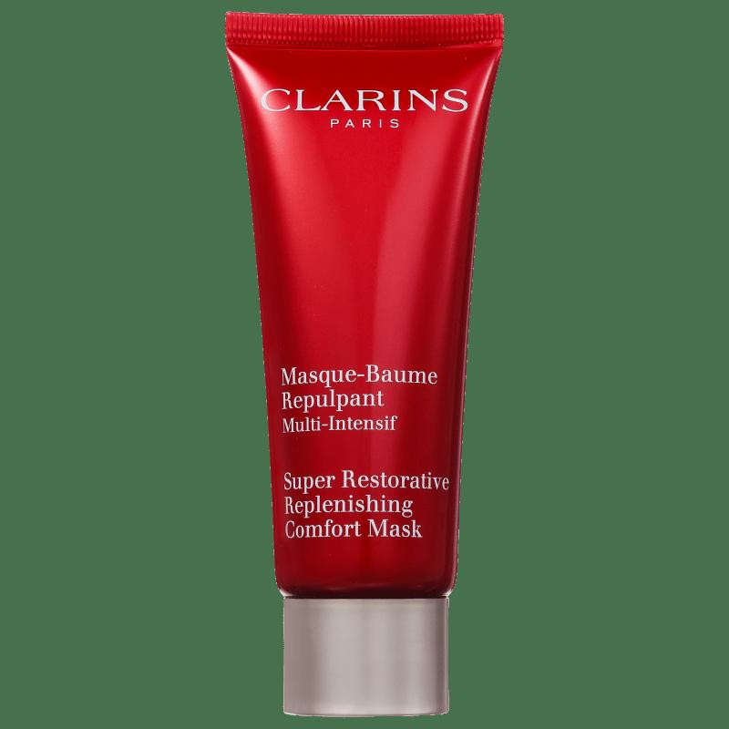 Clarins Super Restorative Replenishing - Máscara Firmadora 75ml