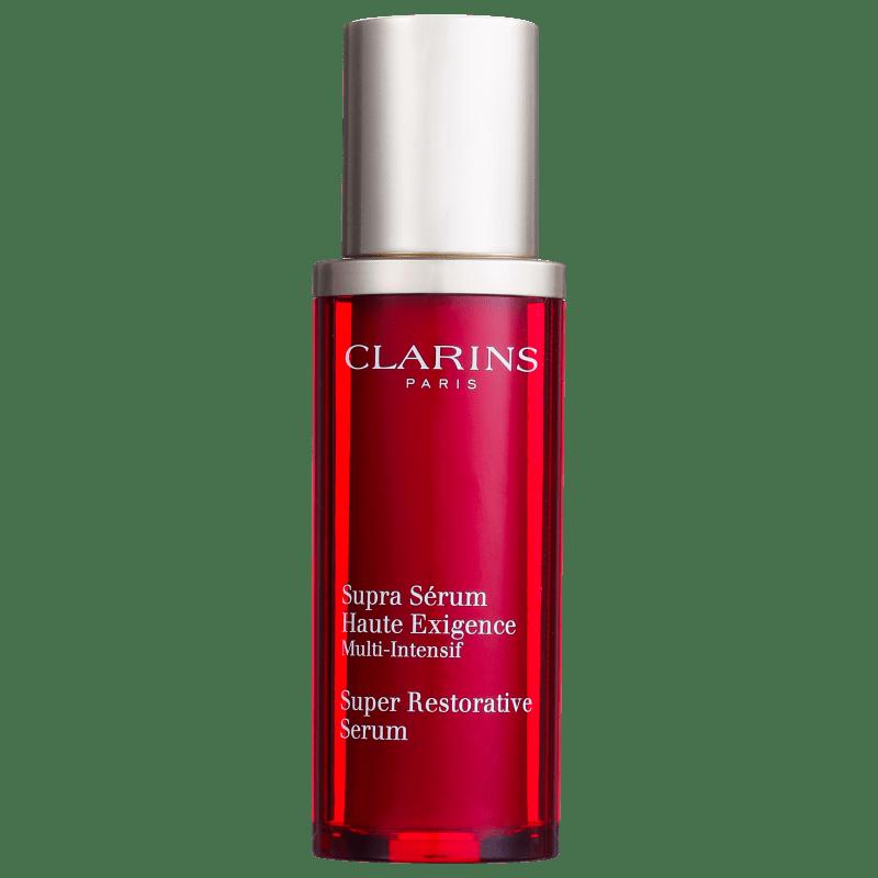 Clarins Super Restorative - Sérum Anti-Idade Revitalizante 30ml