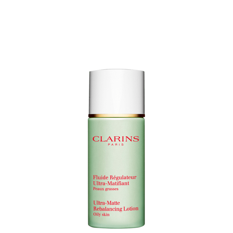 Clarins Trully Matte Ultra-Matte Rebalancing Lotion - Adstringente Facial 50ml