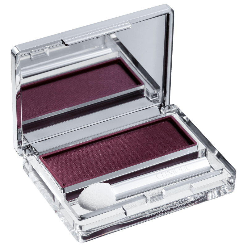 Clinique All About Shadow Single Soft Matte Chocolate Covered Cherry - Sombra 2,2g