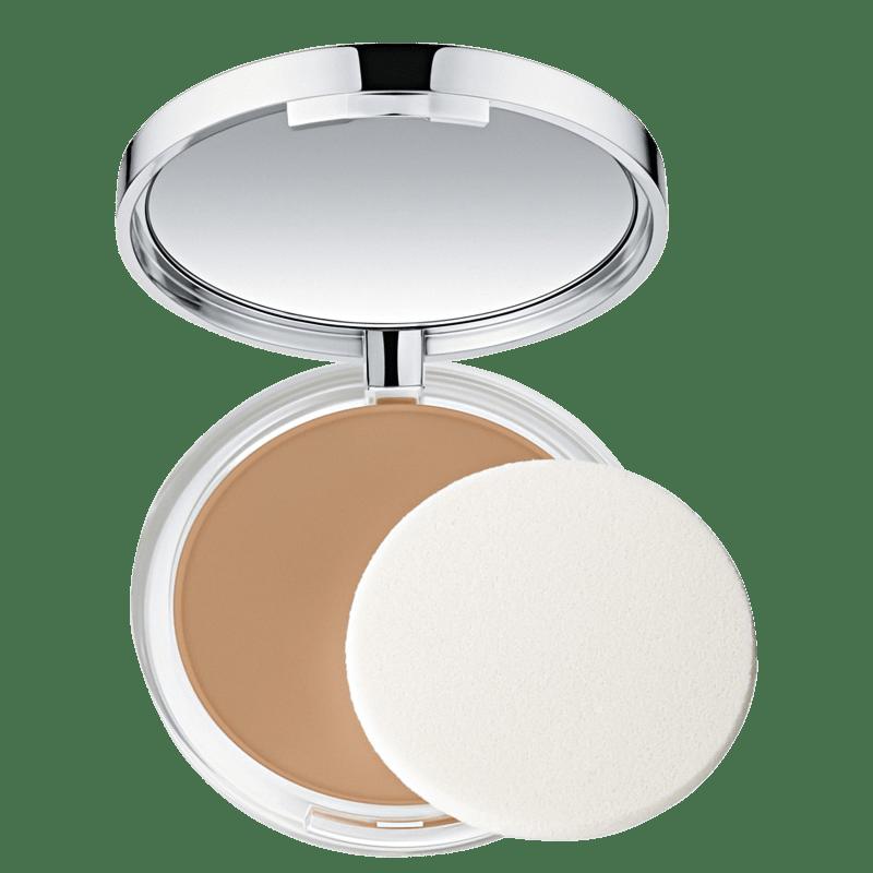 Clinique Almost Powder Makeup FPS 15 Deep - Pó Compacto Matte 10g