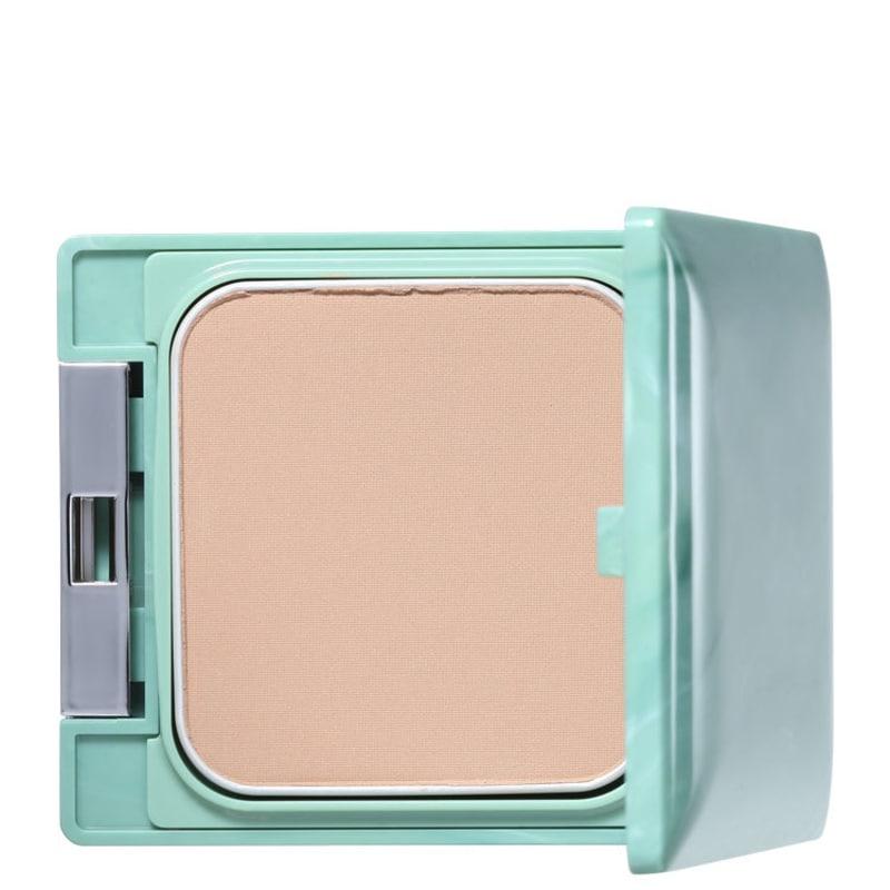 Clinique Almost Powder Makeup Medium FPS 15 Medium - Pó Compacto Matte 9g
