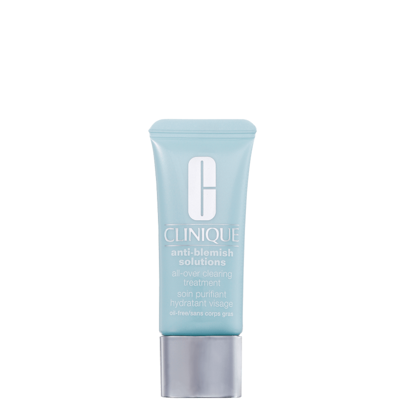Clinique Anti-Blemish Solutions All-Over Clearing - Tratamento para Acne 15ml