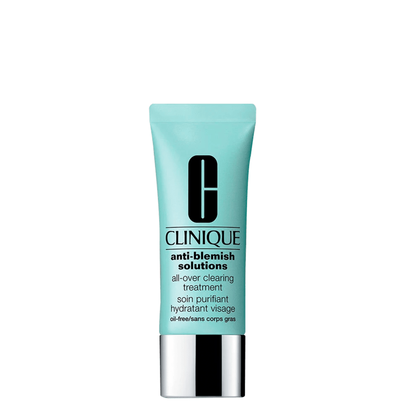 Clinique Anti-Blemish Solutions All-Over Clearing - Tratamento para Acne 30ml