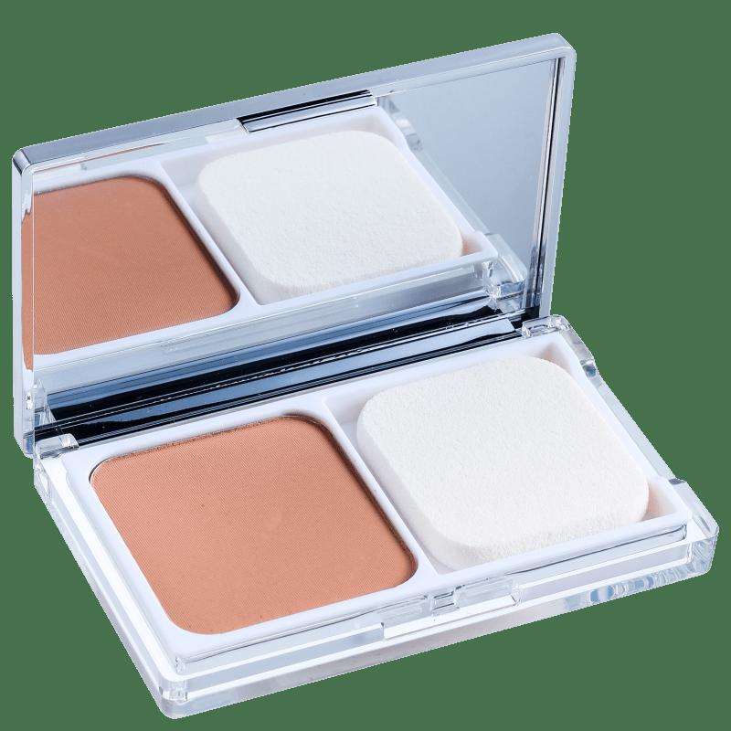 Clinique Anti-Blemish Solutions Powder Makeup 15 Beige - Pó Compacto Matte 10g