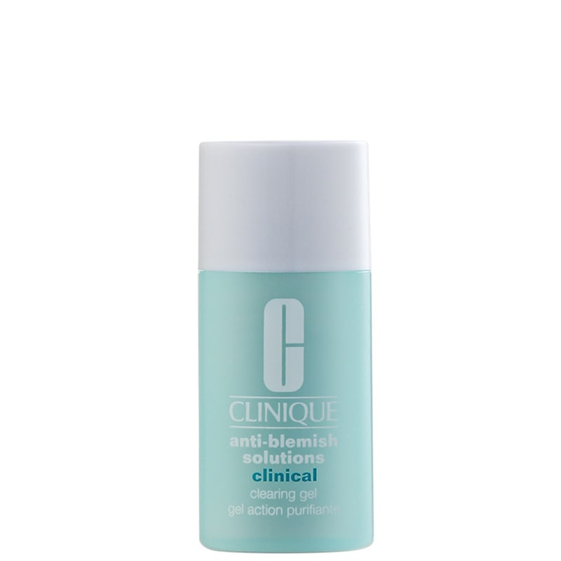 Clinique Anti-Blemish Solutions Clinical Clearing - Gel de Tratamento 15ml