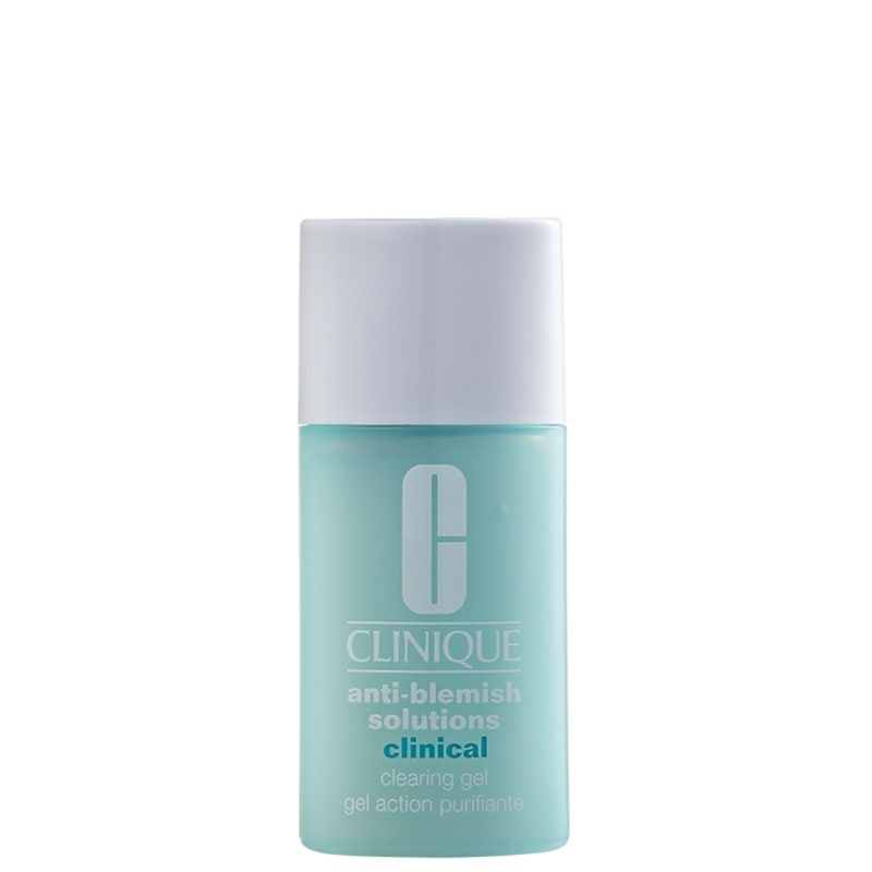 Clinique Anti-Blemish Solutions Clinical Clearing - Gel de Tratamento 30ml