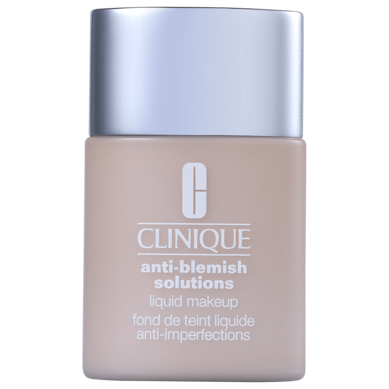 Clinique Antiblemish Solutions Liquid Makeup Ivory - Base Líquida 30ml