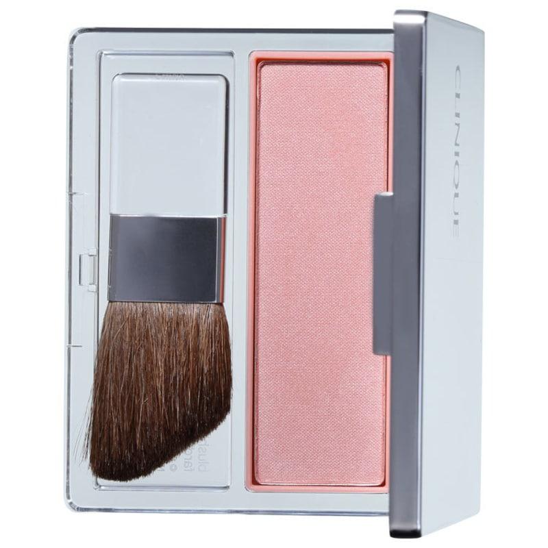 Clinique Blushing Powder Bashful Plum - Blush Cintilante 6g