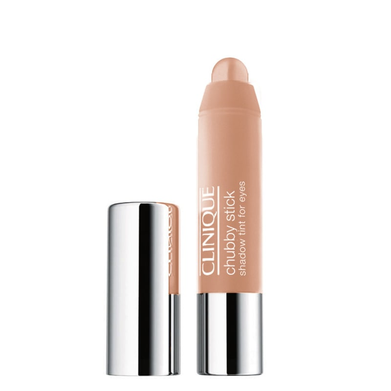Clinique Mini Chubby Stick Bountiful Beige - Sombra Cintilante