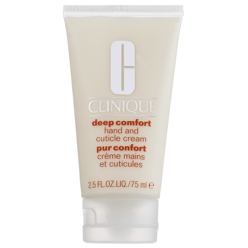 Clinique Deep Comfort - Creme para as Mãos e Cutículas 75ml
