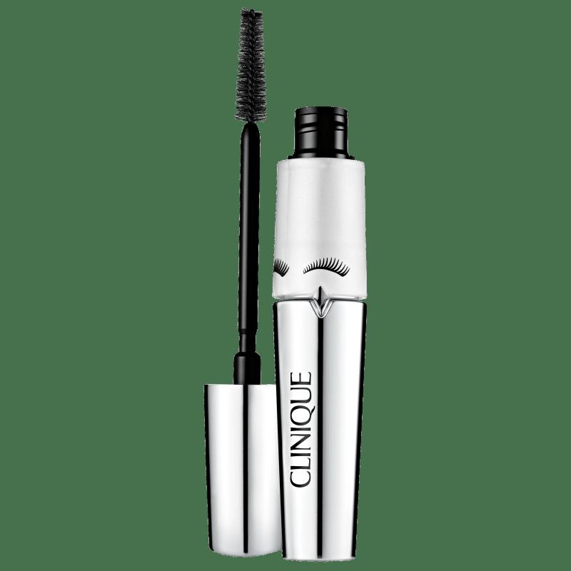 Clinique Lash Power Flutter-to-Full Black Onyx - Máscara para Cílios