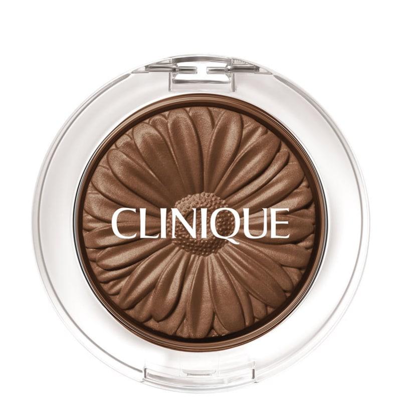 Clinique Lid Pop Eyeshadow Cocoa Pop - Sombra Cintilante 3g