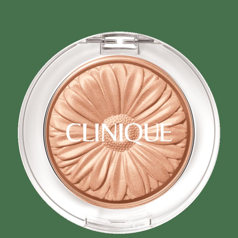 Clinique Lid Pop Eyeshadow Cream Pop - Sombra Cintilante 3g